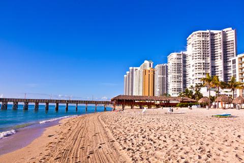 Silva Beach (hotel)