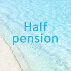 Halfpension