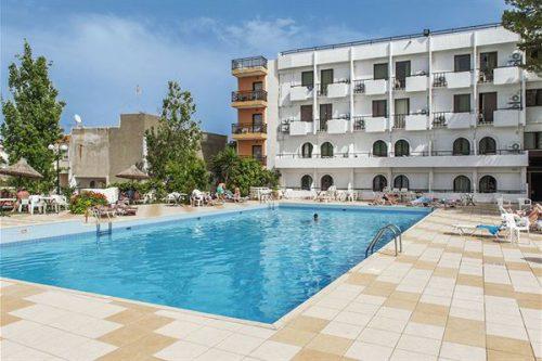 Springbreak XL - Hotel Heronissos