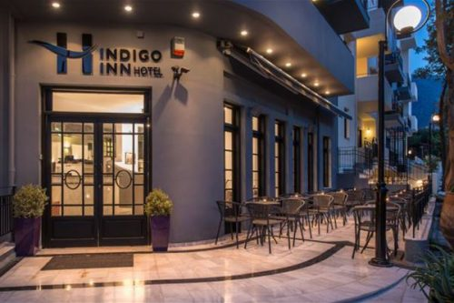 Springbreak XL - Hotel Indigo Inn