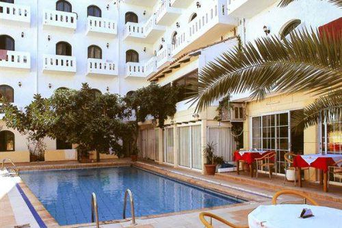 Hotel Pela Maria