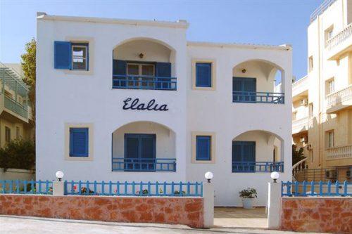 Appartementen Elalia