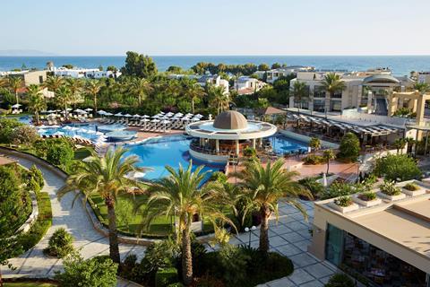 Minoa Palace Beach Resort & Spa