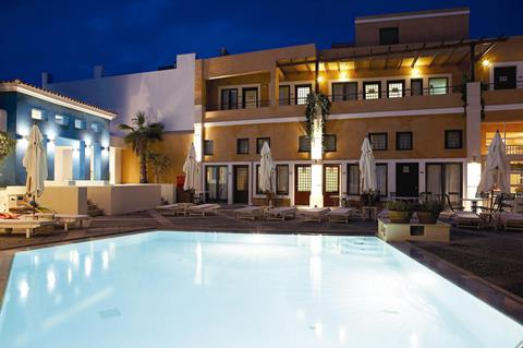 Grecotel Plaza Spa Suites
