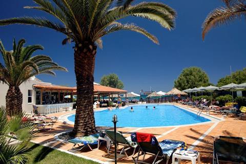 Atlantica Amalthia Beach Resort
